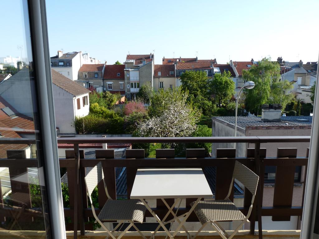 Appartement de 101m2 - 5 pièces - Reims