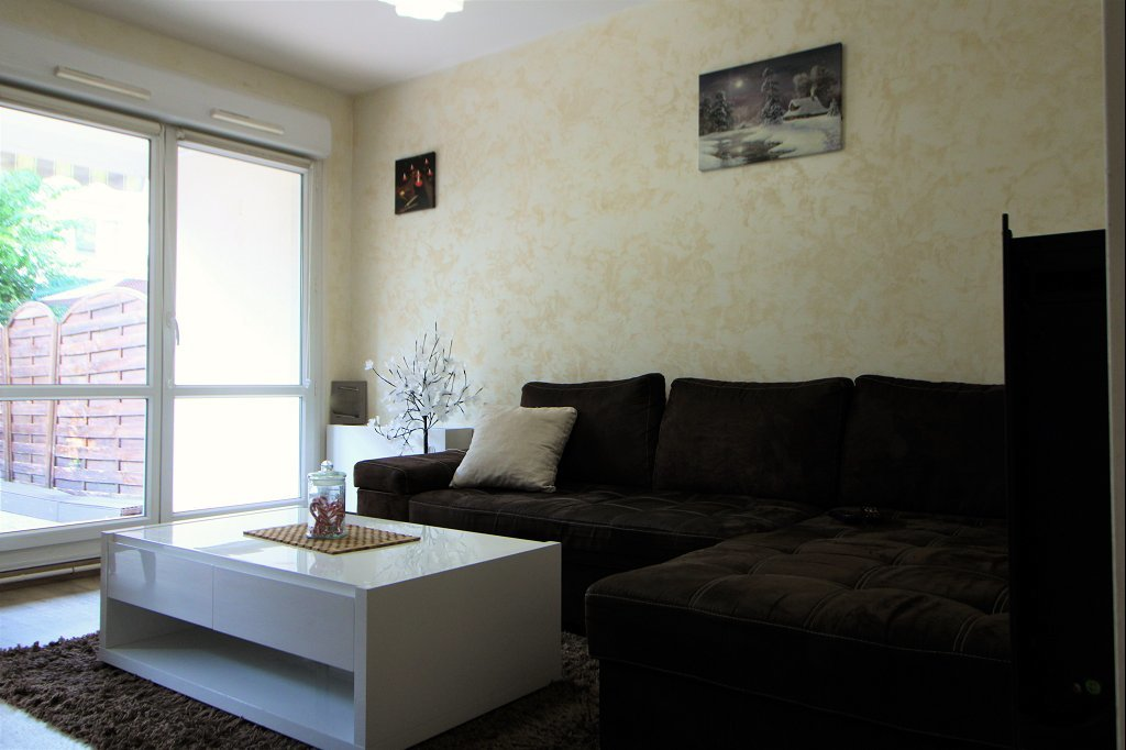 Appartement de 101m2 - Reims - Quartier Murigny