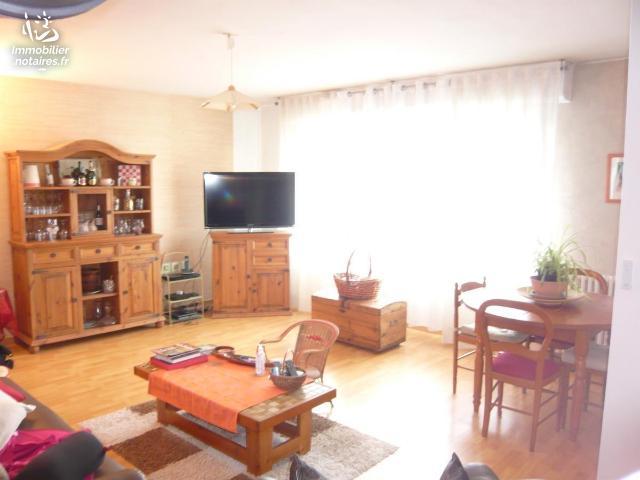 Appartement de 102m2 - 5 pièces - Reims - Quartier Centre Ville