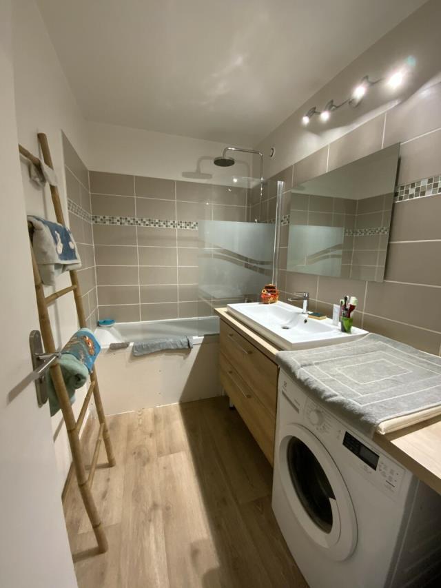 Appartement de 102m2 - 6 pièces - Reims