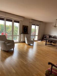 Appartement de 103m2 - 4 pièces - Reims - Quartier Libergier - Chanzy