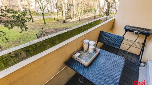 Appartement de 109m2 - 5 pièces - Reims - Quartier Hippodrome