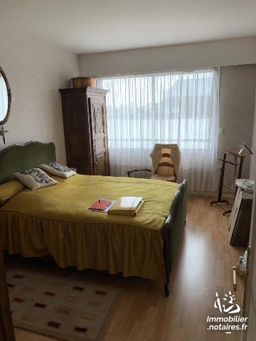 Appartement de 110m2 - 5 pièces - Reims
