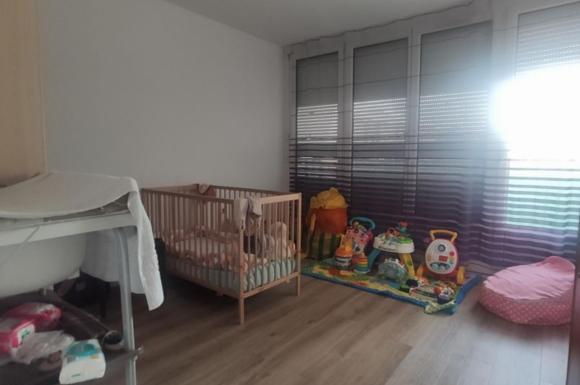 Appartement de 116m2 - 6 pièces - Reims - Quartier Europe