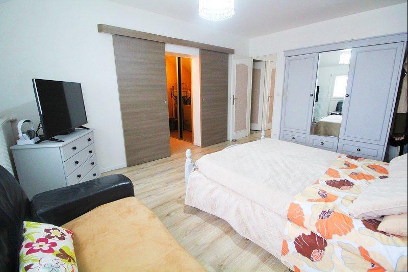 Appartement de 117m2 - Reims - Quartier Jean-Jaurès