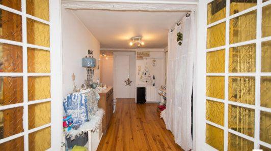 Appartement de 121m2 - 5 pièces - Reims - Quartier Saint Remi