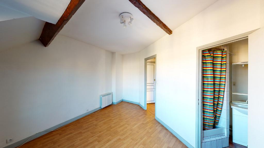 Appartement de 34m2 - 2 pièces - Reims