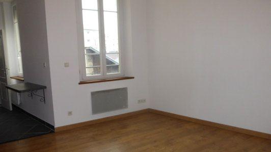Appartement de 41m2 - 2 pièces - Reims - Quartier Avenue De Laon