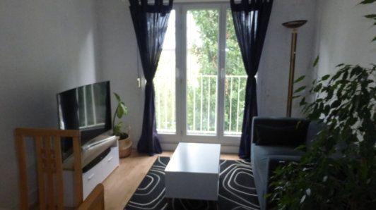 Appartement de 44m2 - 2 pièces - Reims - Quartier Sainte Anne