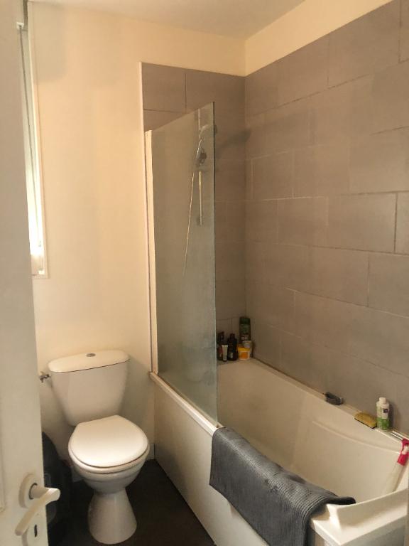 Appartement de 47m2 - 3 pièces - Reims - Quartier Tinqueux