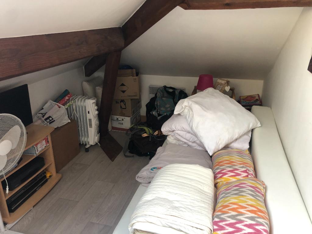 Appartement de 49m2 - 3 pièces - Reims - Quartier Tinqueux