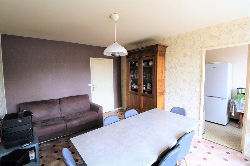Appartement de 51m2 - Reims