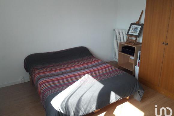 Appartement de 54m2 - 2 pièces - Reims