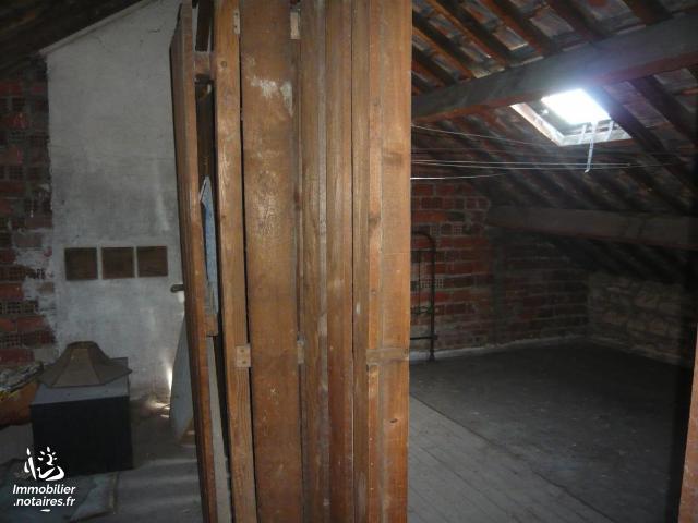 Appartement de 60m2 - 2 pièces - Reims