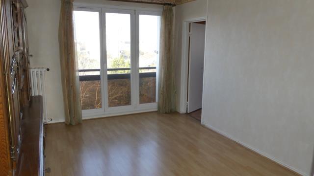 Appartement de 60m2 - 3 pièces - Reims - Quartier