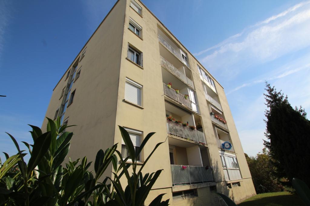 Appartement de 62m2 - 3 pièces - Reims - Quartier Clairmarais