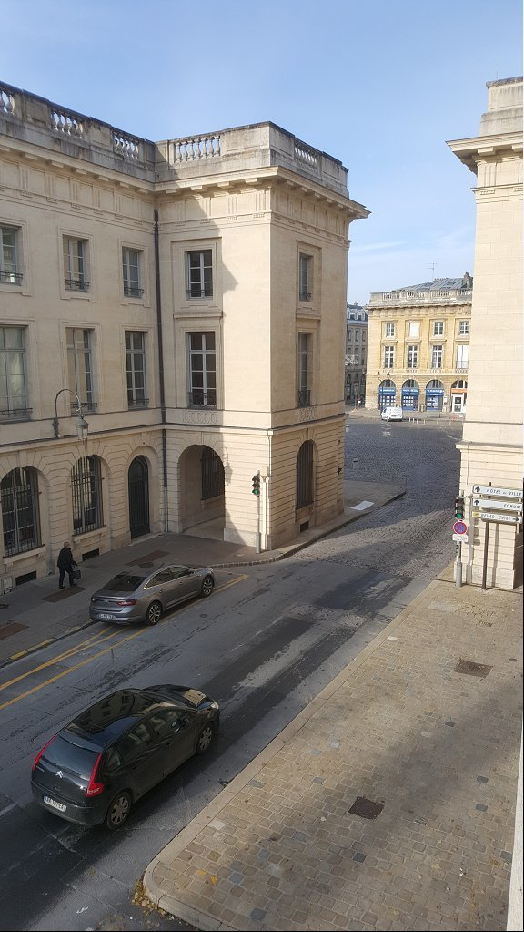 Appartement de 62m2 - Reims - Quartier Clairmarais