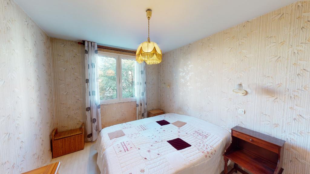 Appartement de 63m2 - 4 pièces - Reims