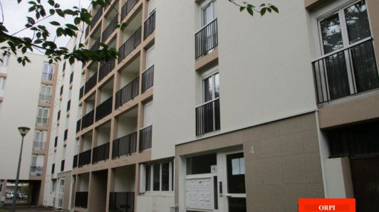 Appartement de 65m2 - 3 pièces - Reims - Quartier Saint Remi