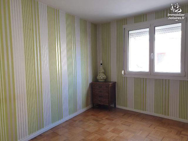 Appartement de 65m2 - Reims