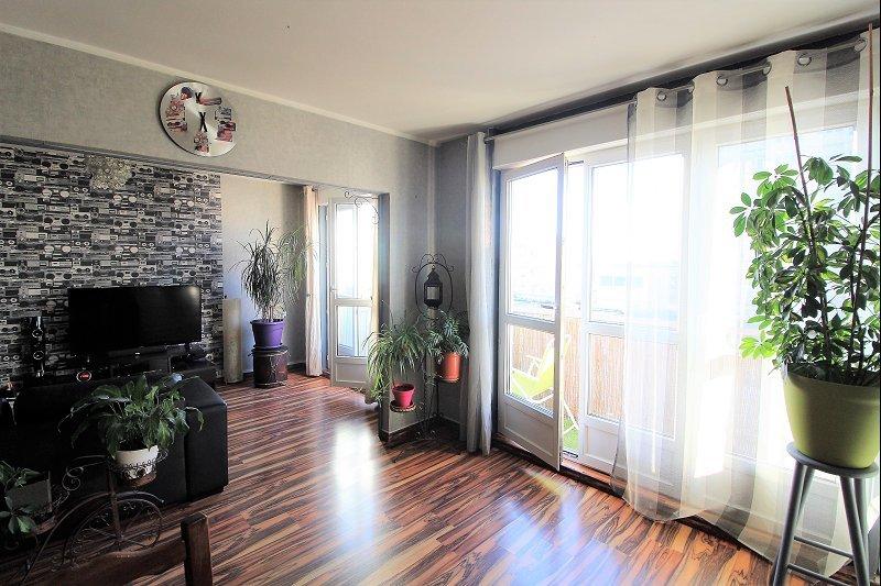 Appartement de 69m2 - Reims - Quartier Clairmarais