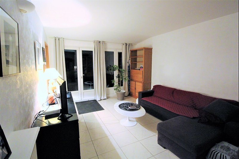 Appartement de 69m2 - Reims