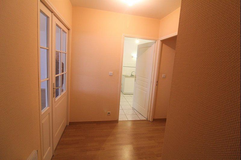 Appartement de 74m2 - Reims - Quartier Courlancy