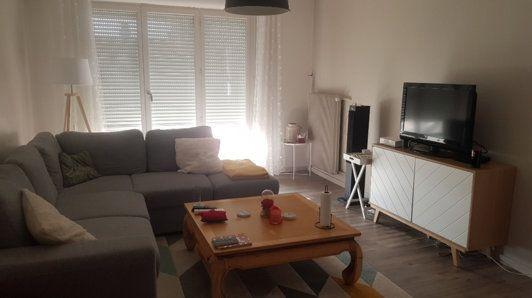 Appartement de 75m2 - 4 pièces - Reims - Quartier Neufchatel