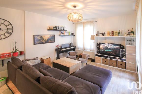 Appartement de 76m2 - 3 pièces - Reims