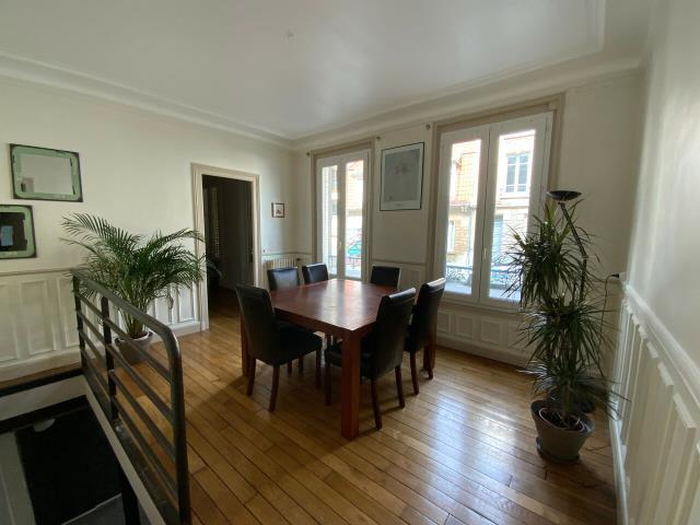 Appartement de 90m2 - 3 pièces - Reims