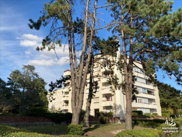 Appartement de 91m2 - 4 pièces - Reims