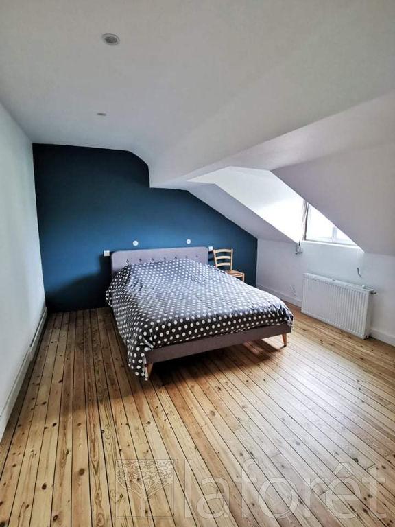 Appartement de 93m2 - 4 pièces - Reims - Quartier Saint Marceaux
