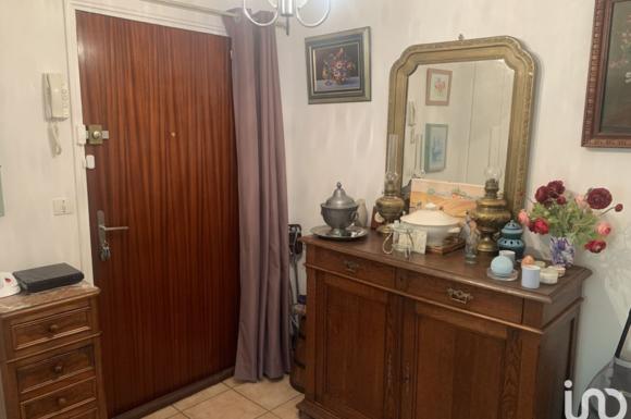 Appartement de 94m2 - 3 pièces - Reims - Quartier Cormontreuil