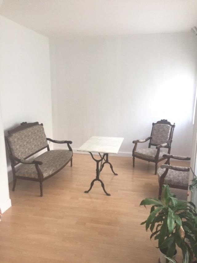 Appartement de 95m2 - 5 pièces - Reims - Quartier Saint Remi
