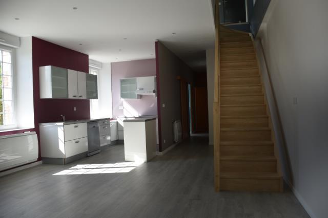 Appartement de 97m2 - 4 pièces - Reims