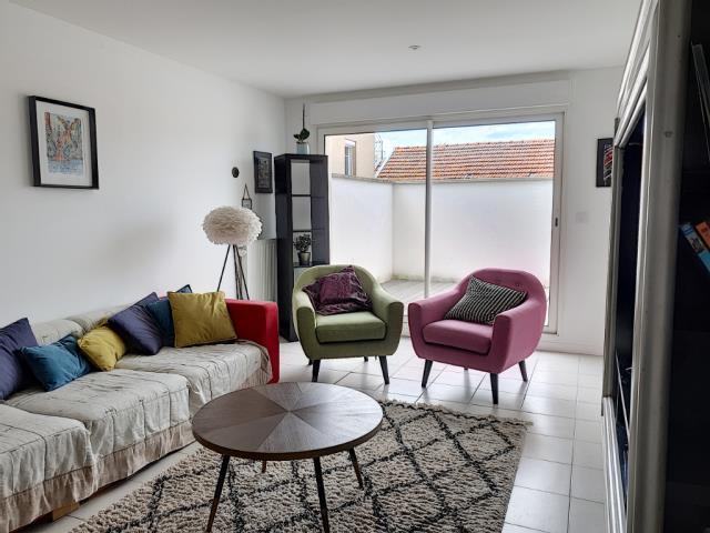 Maison de 110m2 - 4 pièces - Reims