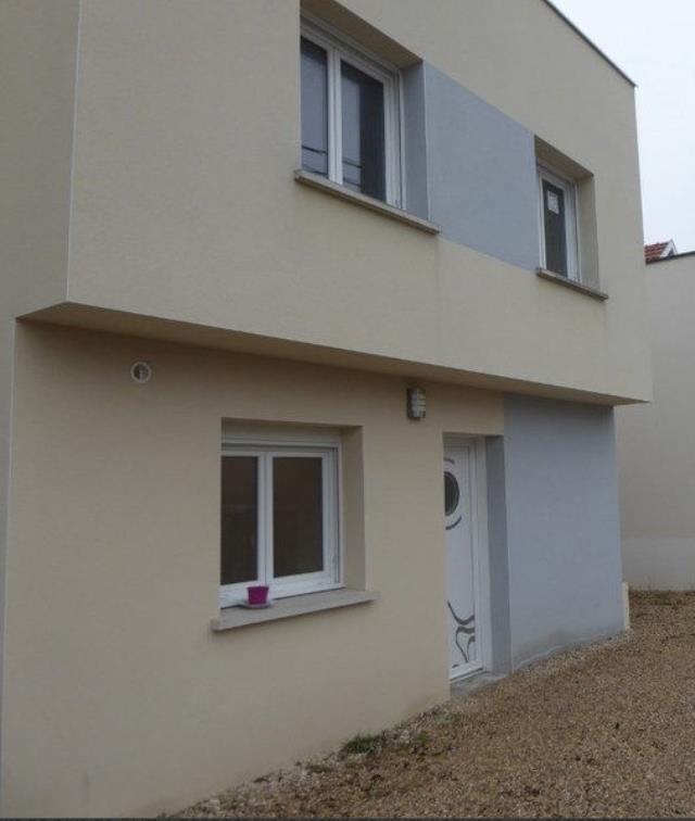 Maison de 120m2 - 6 pièces - Reims