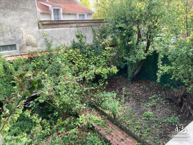 Maison de 124m2 - 5 pièces - Reims