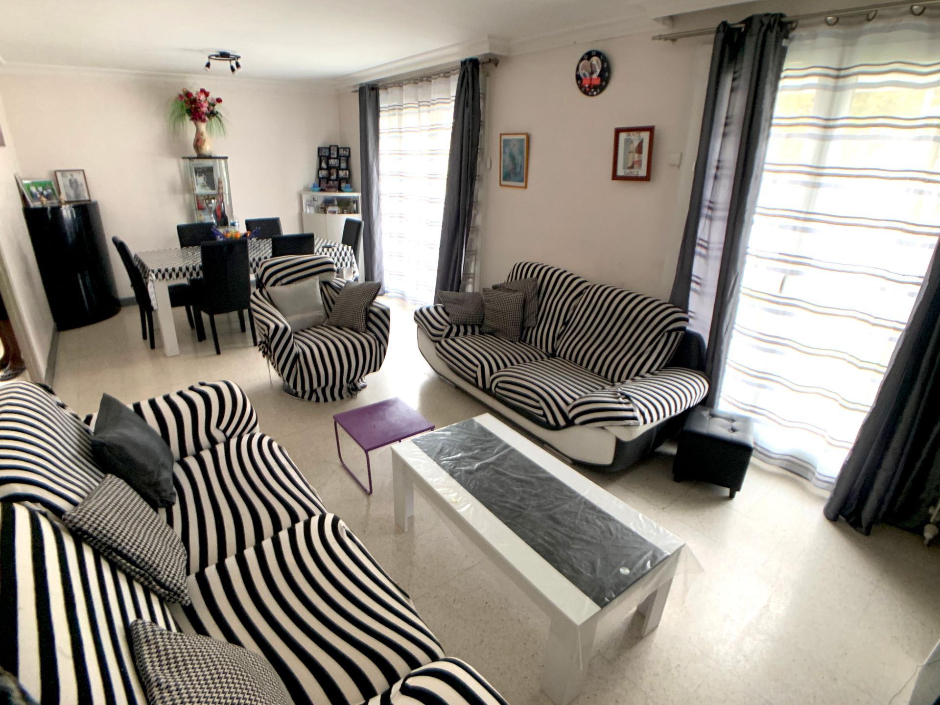 Maison de 180m2 - 7 pièces - Reims - Quartier Epinettes
