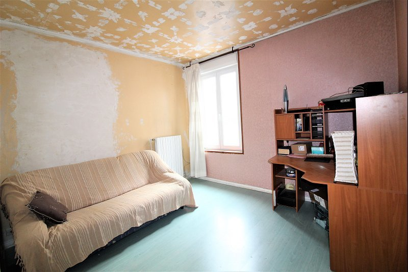 Maison de 85m2 - Reims - Quartier Jean-Jaurès